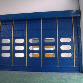 Hızlı Pvc Kapılar - 1